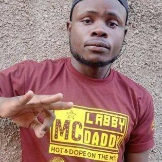 Mc Labba Daddy
