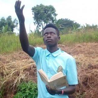 Moses Praise