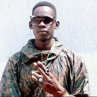 M16 Legend Maliki