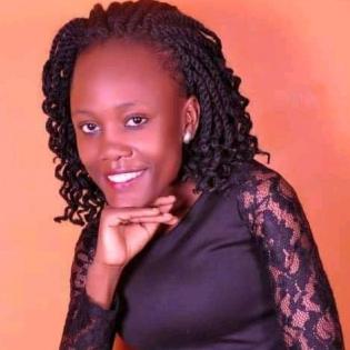 Marion Kwagala God's Gift
