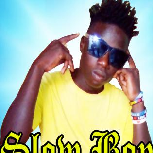 Slow Kiss