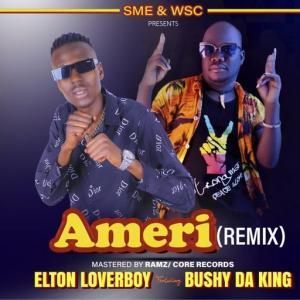 Ameri (Remix)